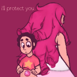 ❀ i'll protect you ❀