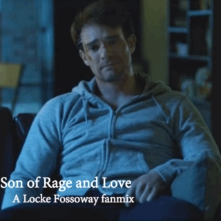 Son of Rage and Love