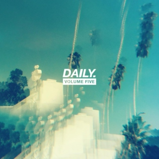 DAILY. - VOLUME 5