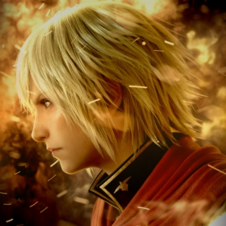 Final Fantasy Type-0 OST
