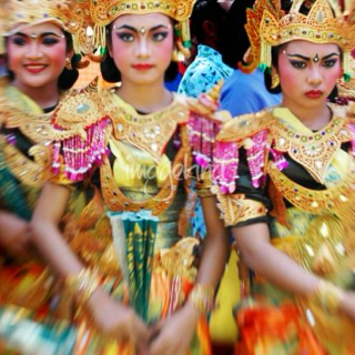 Unforgettable Balinese Journey