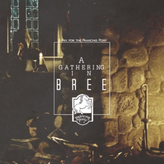 A Gathering in Bree