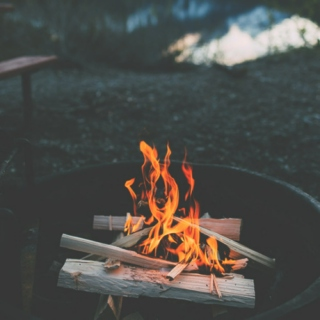 Bonfire Playlist