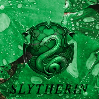 ♔ a slytherin knows how to win ♔
