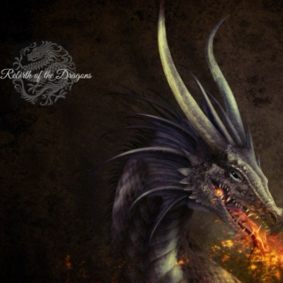 Rebirth of the Dragons