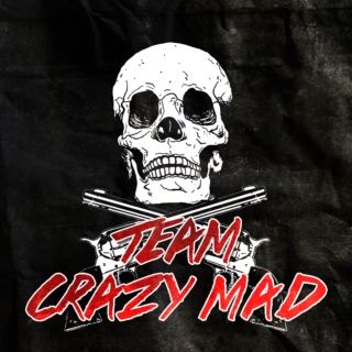 TEAM CRAZY MAD