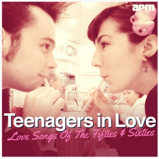 Teenagers in Love