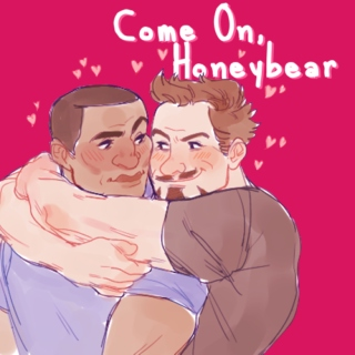 Come On, Honeybear
