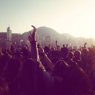 Countdown to Clockenflap 2015