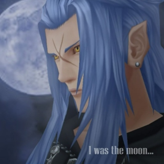 I was the Moon... (pt. 1)