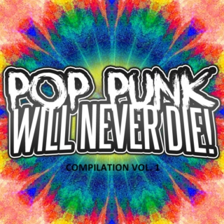 The Ultimate Pop Punk and Alternative Playlist