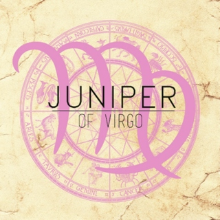 juniper (of virgo)