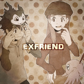 EXFRIEND