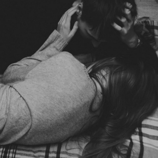 Can I sleep in your arms tonight?