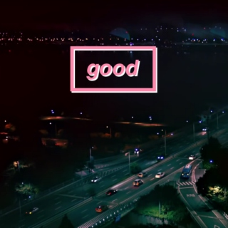 (let's be) good
