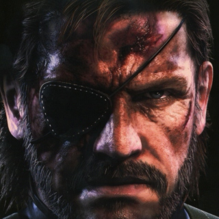Sins of the Father ~ Metal Gear Solid V Phantom Pain Songs Mix ~