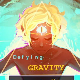 ☆ Defying Gravity ☆
