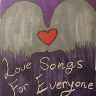 Love Songs for Everyone