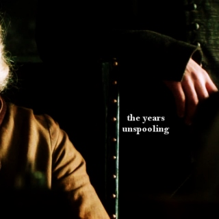 the years unspooling