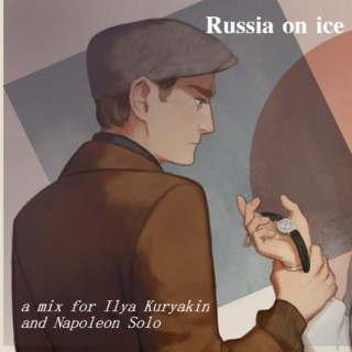 Russia on Ice