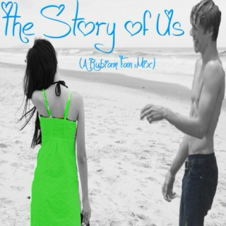 The Amazing Story Of Us (A Rubiam Fan Mix)