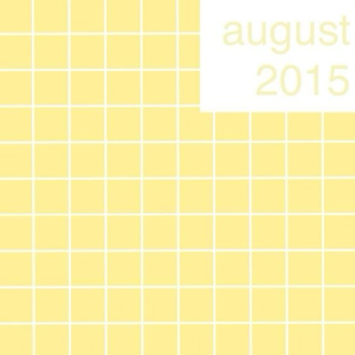 august favs 2015