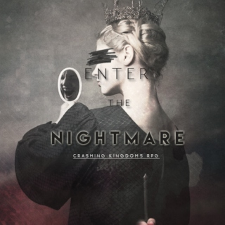 enter the nightmare ♔