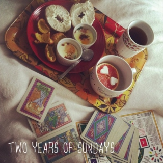 two years of sundays