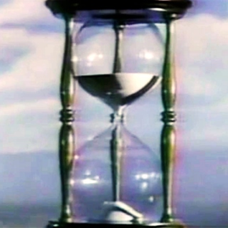 like sands through the hourglass