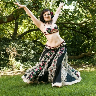 Tribal Fusion Dance Immersion