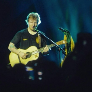 Ed is love, Ed is life, Ed is EVERYTHING!