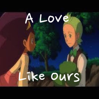 A Love Like Ours