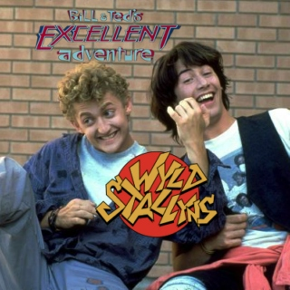 Bill & Ted's Excellent Playlist