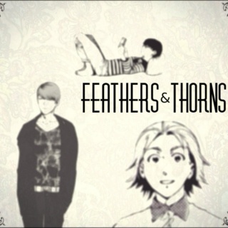Feathers & Thorns