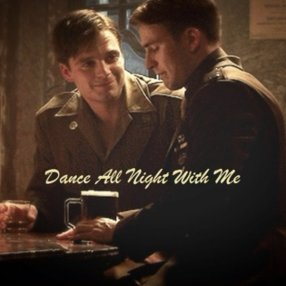 Dance All Night With Me