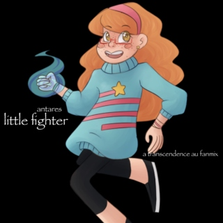antares // little fighter
