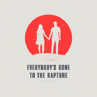Everybody's Gone To The Rapture: Original Soundtrack