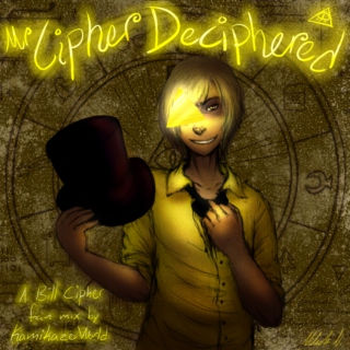 Mr. Cipher Deciphered