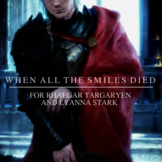 When All The Smiles Died