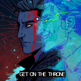 ♛ Get on the Throne ♛