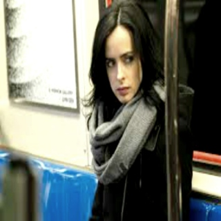 Rude Girl is Lonely Girl: A Jessica Jones Mix