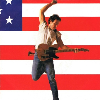 Bruce Springsteen: Voice of a Nation