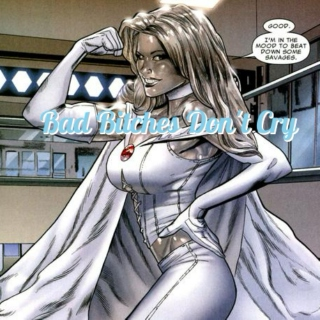 Bad Bitches Don't Cry