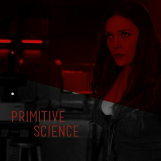 primitive science