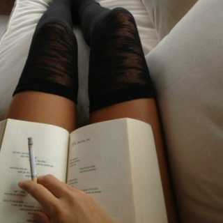 lost in words.