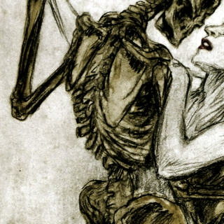 Your Crooked Skeleton Arms