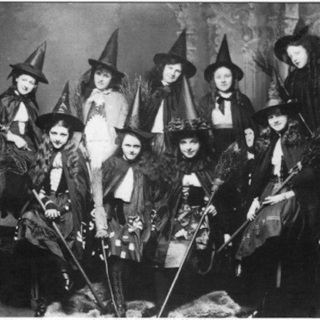 Songs for the Witches You Know