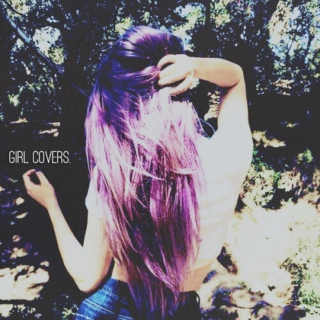 girl covers.