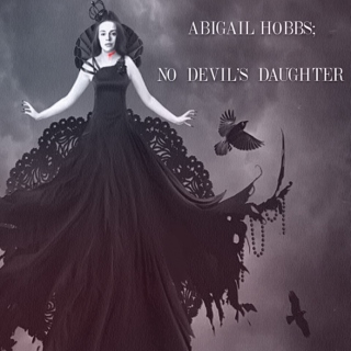 No Devil's Daughter