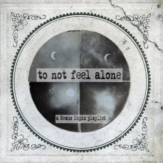 to not feel alone